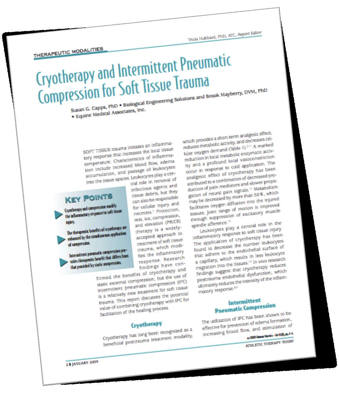 cryotherapy-intermitten-pneumatic-compression-whitepaper