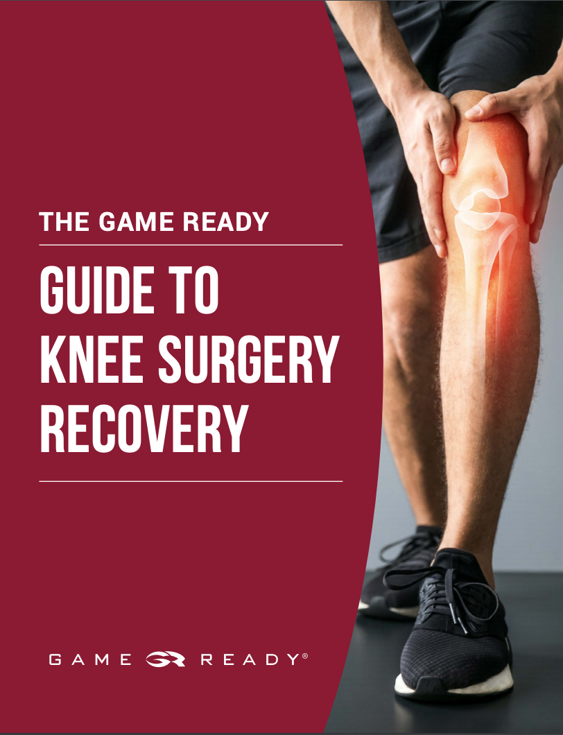 Knee Surgery Recovery Guide